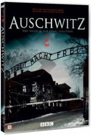 auschwitz: the nazis and the final solution - bbc - DVD