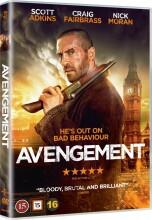 avengement - DVD