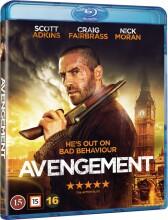 avengement - Blu-Ray