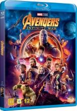 avengers 3 - infinity war - Blu-Ray