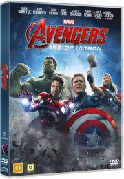 the avengers 2: age of ultron - DVD