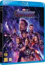 avengers 4 - endgame - Blu-Ray