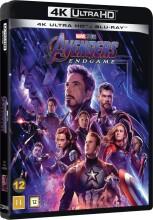 avengers 4 - endgame - 4k Ultra HD Blu-Ray