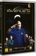 avenue 5 - sæson 1 - DVD