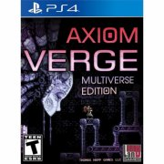 axiom verge: multiverse edition (import) - PS4