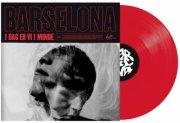 barselona - 1 dag er vi 1 minde - red edition - Vinyl / LP