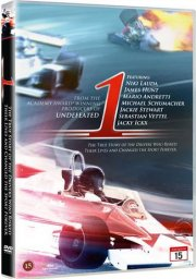 1: life on the limit - DVD