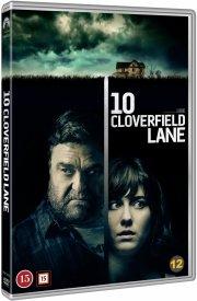 10 cloverfield lane - DVD