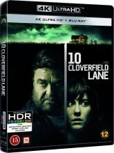 10 cloverfield lane - 4k Ultra HD Blu-Ray