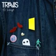 travis - 10 songs - Vinyl / LP