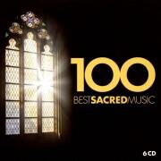 - 100 best sacred music - cd