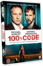 100 code - sæson 1 - DVD