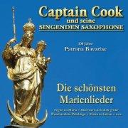 captain cook & seine singenden saxophone - 100 jahre patrona bavaria - cd