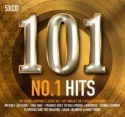- 101 no 1 hits - cd