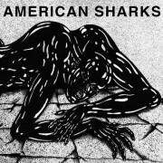 american sharks - 11:11 - cd