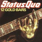status quo - 12 gold bars - Vinyl / LP