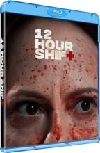 12 hour shift - Blu-Ray