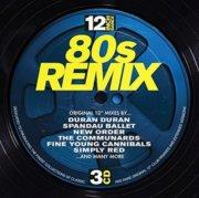 - 12 inch dance: 80s remix - cd