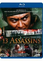13 assassins - Blu-Ray