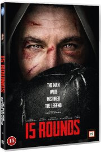 15 rounds / the brawler - DVD