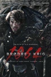 1864 - filmen - DVD