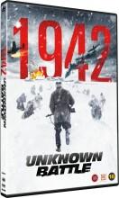 1942 unknown battle / rzhev - DVD