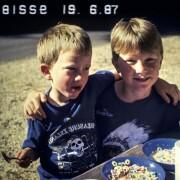 bisse - 19.6.87 - Vinyl / LP