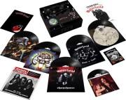 motorhead - 1979 - bokssæt - Vinyl / LP