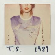taylor swift - 1989 - Vinyl / LP