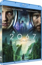 2067 - Blu-Ray