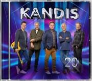 kandis - 20 - cd
