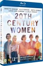 20th century women / alletiders kvinder - Blu-Ray