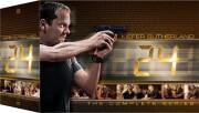 24 timer boks - komplet samling - sæson 1-9 + redemption i box - DVD
