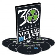 30 years of nuclear blast compilation - DVD