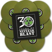 - 30 years of nuclear blast: the ultimate vinyl collection - Vinyl / LP