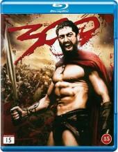 300 - gerard butler - Blu-Ray