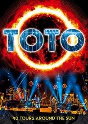 toto - 40 tours around the sun - Vinyl / LP