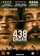 438 dagar - DVD