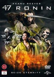 47 ronin - DVD