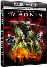 47 ronin - 4k Ultra HD Blu-Ray