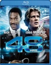 48 hours - Blu-Ray