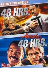 48 timer // nye 48 timer - DVD