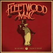fleetwood mac - 50 years - don't stop  - cd