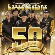 lasse stefanz - 50th anniversary - cd