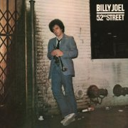 billy joel - 52nd street - Vinyl / LP