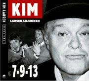 kim larsen og kjukken - 7-9-13 - remastered edition - cd