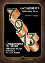 7-9-13 - dansk film fra 1934 - DVD