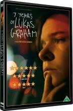 7 years of lukas graham - DVD