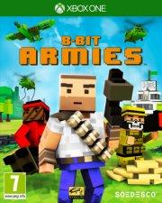 8-bit armies - xbox one