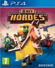 8-bit hordes - PS4